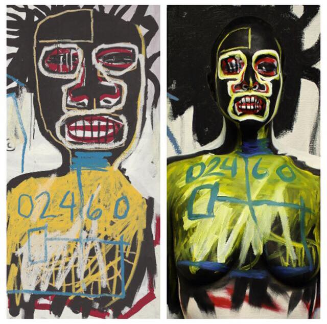 the influence of jazz on jean michel basquiat and stuart davis Born on december 22, 1960, in brooklyn, new york, jean-michel basquiat was a successful graffiti and neo-expressionist artist who continues to influence modern artists today basquiat showed a passion for art at a young age and was encouraged by his mother who had an interest in fashion design and sketching.
